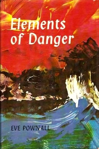 9780001950276: Elements of Danger