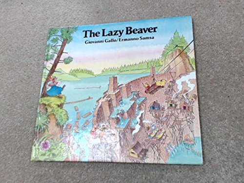 9780001950498: The Lazy Beaver