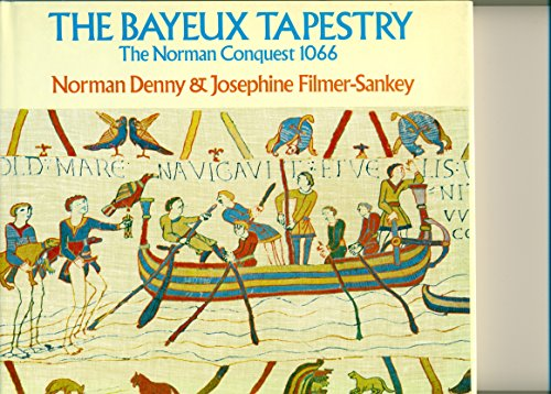9780001950580: The Bayeux Tapestry: Story of the Norman Conquest, 1066