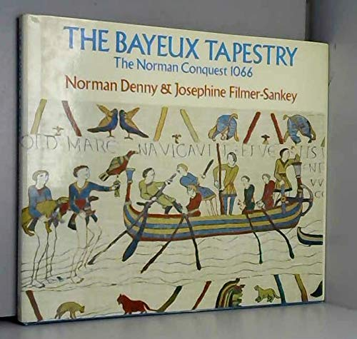 9780001950580: The Bayeux Tapestry: The Norman Conquest 1066