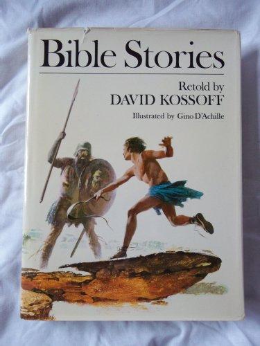 9780001950610: Bible Stories