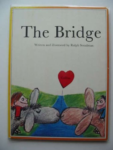 9780001950689: The bridge,