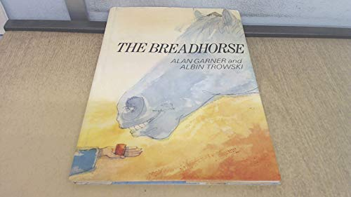 9780001950696: Breadhorse, The