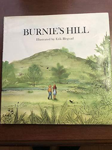 9780001950702: Burnie's Hill