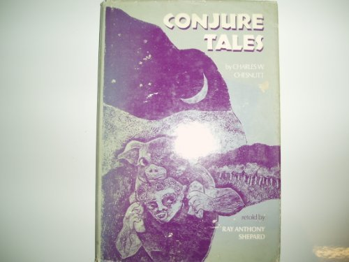 9780001951112: Conjure tales