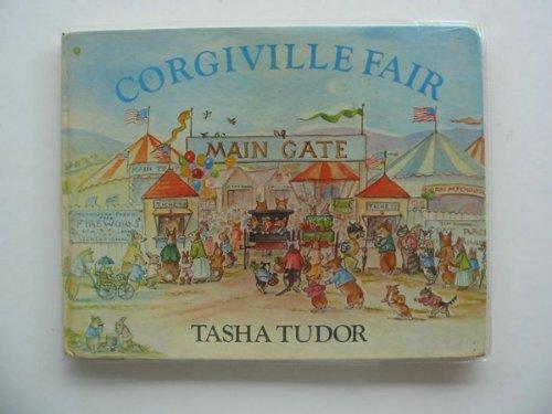 9780001951204: Corgiville Fair