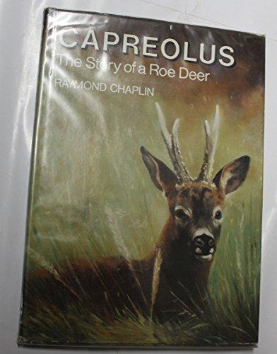 9780001951273: Capreolus: Story of a Roe Deer