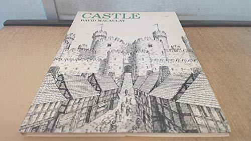 9780001951280: Castle