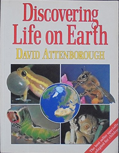 9780001951488: Discovering Life on Earth