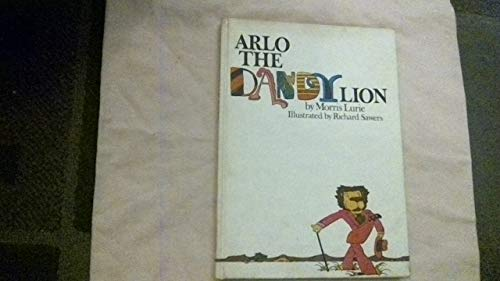 9780001951525: ARLO THE DANDY LION