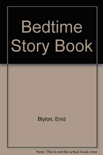 9780001952201: Bedtime Story Book