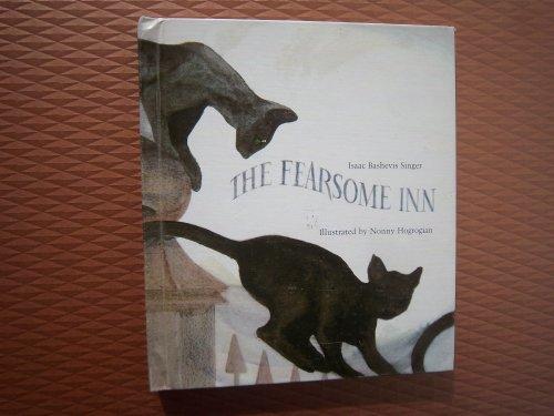 9780001952355: Fearsome Inn