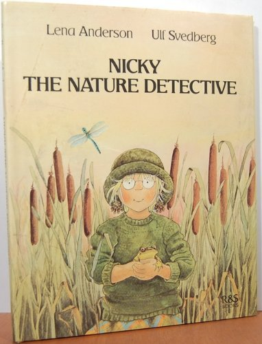 9780001952539: Nicky, the Nature Detective