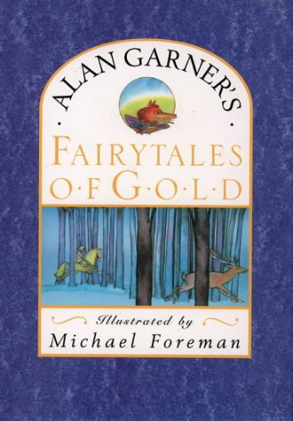 9780001952638: Fairytales of Gold