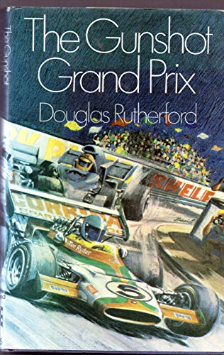 9780001952799: The gunshot Grand Prix