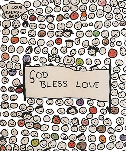 9780001952805: God Bless Love