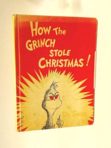 9780001953086: How the Grinch Stole Christmas
