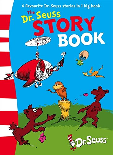 9780001953161: The Dr Seuss Story Book