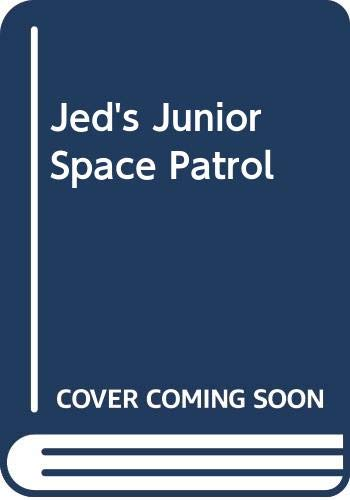 9780001953307: Jeds Jun Space Patrol Csd