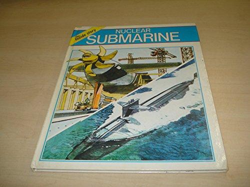 9780001953864: Nuclear Submarine (Inside Story)
