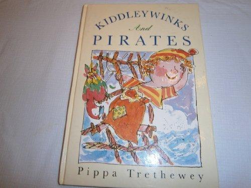 9780001954168: Kiddleywinks and Pirates