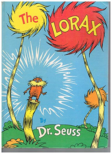 The Lorax: Seuss, Dr.