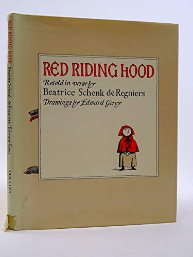 9780001954595: Red Riding Hood