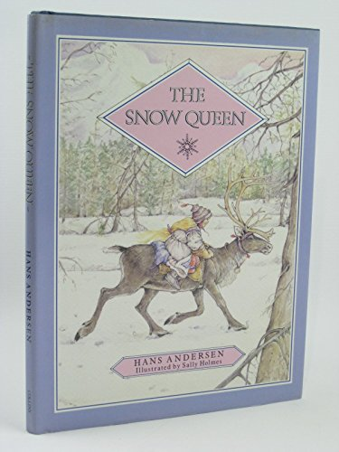 9780001954694: The Snow Queen