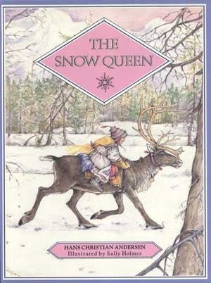 9780001954694: The Snow Queen