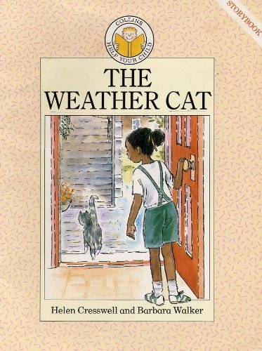 9780001954823: The Weather Cat (Help your child storybooks)