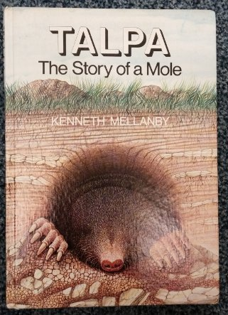 9780001955042: Talpa: The Story of a Mole