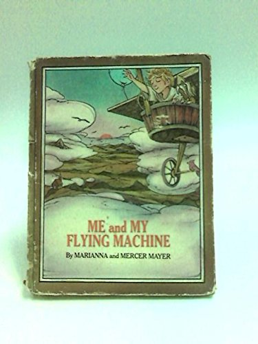 9780001955127: Me and My Flying Machine