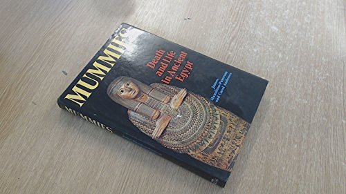 9780001955325: Mummies: Death and Life in Ancient Egypt