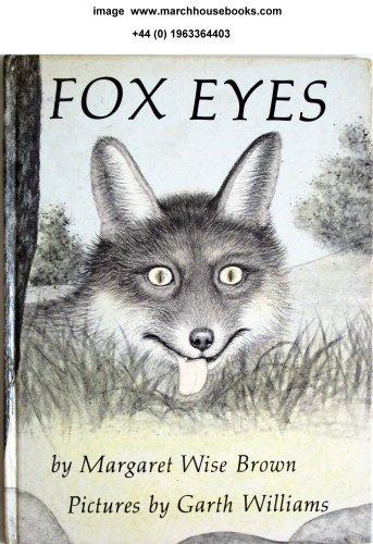 9780001955370: Fox Eyes