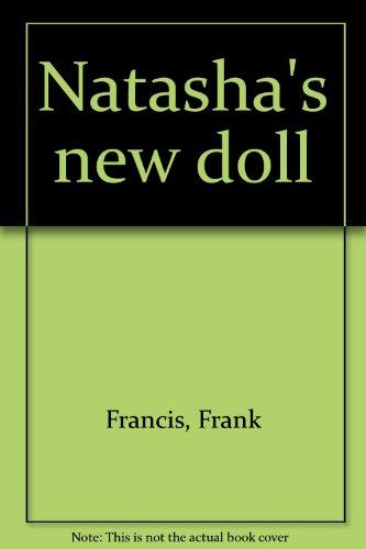 9780001955592: Natasha's new doll