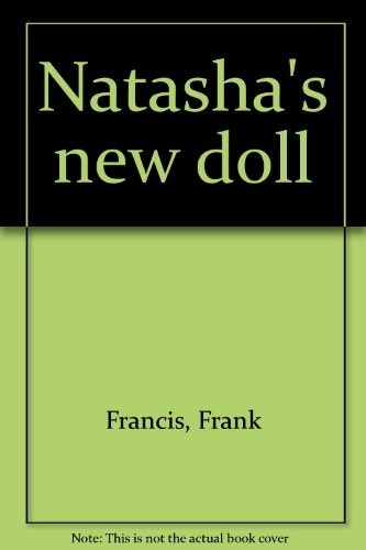 9780001955592: Natasha's New Doll