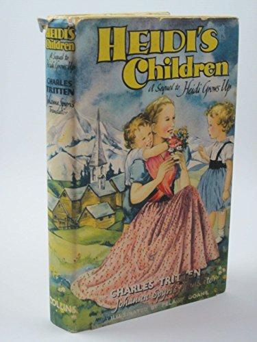 9780001955813: Heidi's Children (Children's Classics)