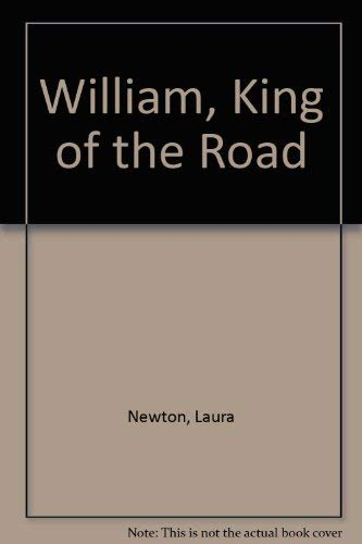 9780001955929: William, King of the Road