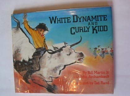 9780001955943: White Dynamite and Curly Kidd