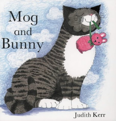 9780001955950: Mog and Bunny