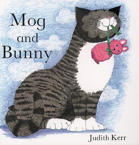 9780001955950: Mog and Bunny