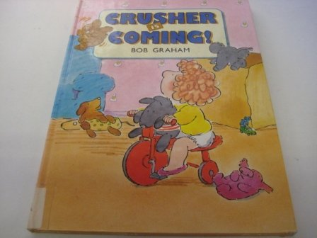 9780001956025: Crusher Is Coming!