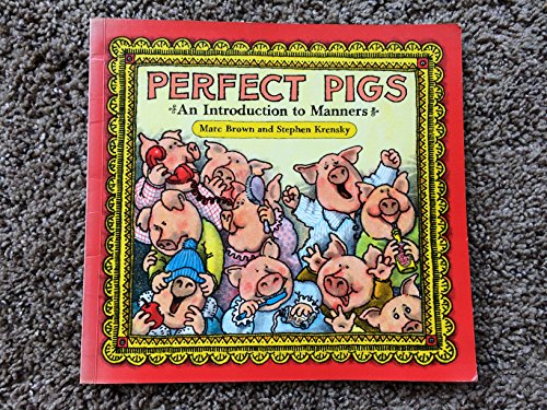 9780001956247: Perfect Pigs