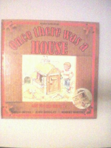 9780001956261: Once There Was a House and You Can Make it (Make and play)