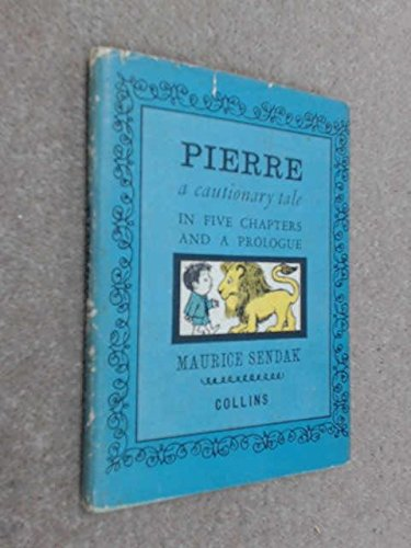 9780001956353: Pierre (Nutshell Books)
