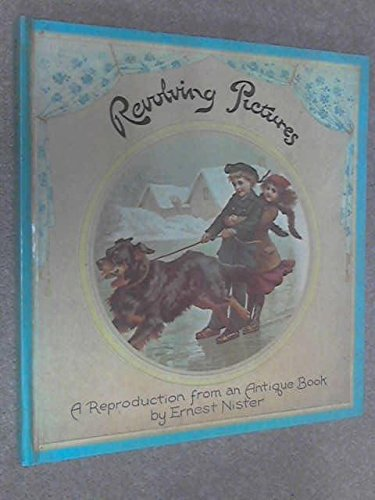 9780001956476: Revolving pictures