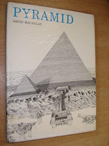 9780001956605: Pyramid