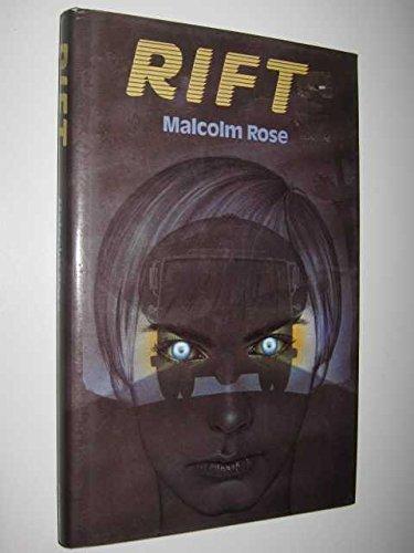 9780001956629: Rift