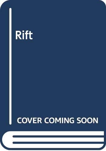 9780001956636: Rift