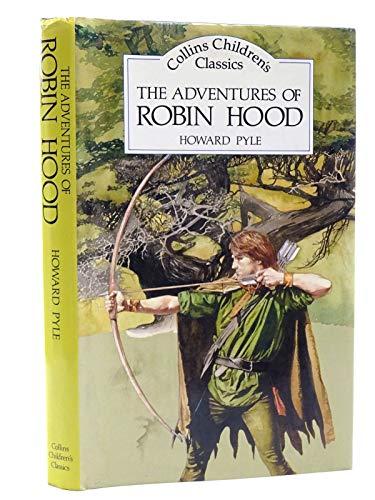 9780001956674: Adventures of Robin Hood (Children's Classics)